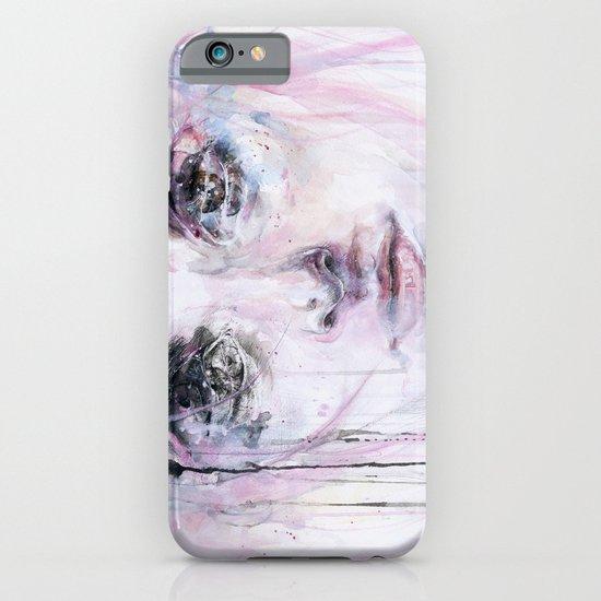 resize me iPhone & iPod Case