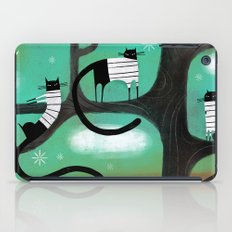 TREE LOUNGE iPad Case