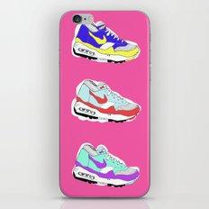 Nike Air iPhone & iPod Skin