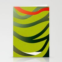 Eau Stationery Cards