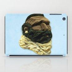 Mr. Tee iPad Case