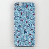 Jubilee Diamond iPhone & iPod Skin
