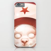 Hall, Can You Hear Me? iPhone 6 Slim Case