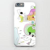 Funland 1 iPhone 6 Slim Case