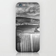 Peterbilt American Truck Slim Case iPhone 6s