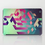 Isyhyrtt Dyymyndd Spyyre iPad Case
