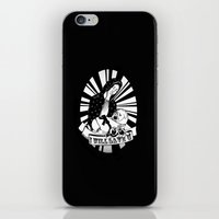 I'll Save You iPhone & iPod Skin