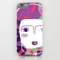 Protect_WHITE iPhone 6 Slim Case