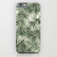 palms iPhone 6 Slim Case