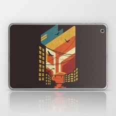 Street Laptop & iPad Skin