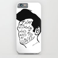 How Soon Is Now? iPhone 6 Slim Case