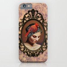 Dame Kardinal Slim Case iPhone 6s