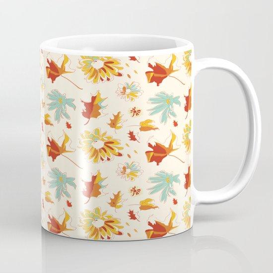 Autumn/Fall Mug
