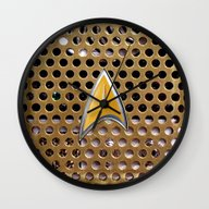 Retro Classic Old Vintag… Wall Clock