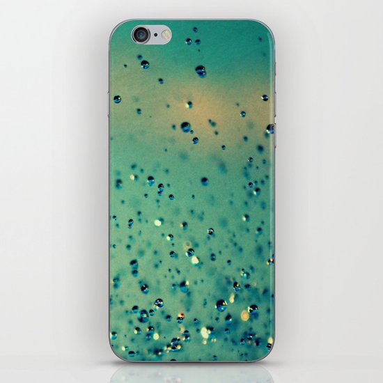 Lullaby, Just Close Your Eyes iPhone & iPod Skin