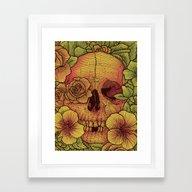 Fragrant Dead Framed Art Print