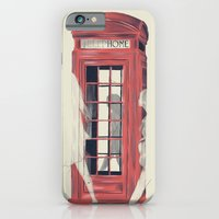 iPhone & iPod Case featuring No Place Called Home by MOVED society6.com/itsTilds