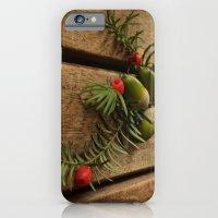 That's Autumn! iPhone 6 Slim Case