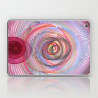 Calabash Nebula Laptop & iPad Skin