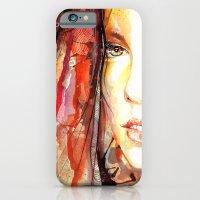 A Soul Awakened iPhone 6 Slim Case