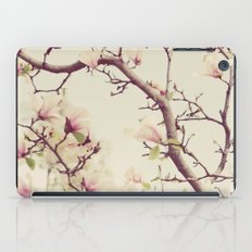Blossoms and Branches iPad Case