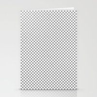 Grid 01 Stationery Cards