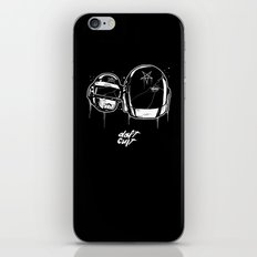 daft cult! iPhone & iPod Skin