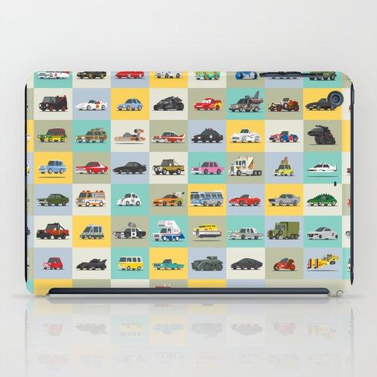 Star Cars iPad Case