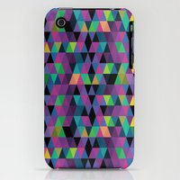 iPhone Cases featuring They Are Small by Bakmann Art