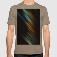 Taxi drive NY Mens Fitted Tee Tri-Coffee SMALL
