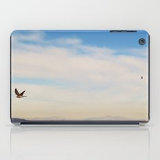 FREE SPIRITS HAVE TO SOAR ♡ iPad Case