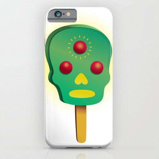 3rd ice cream iPhone & iPod Case