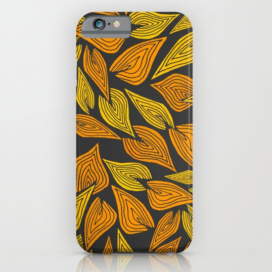 Autumn Night iPhone & iPod Case