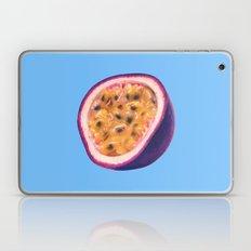 Pasion Fruit Laptop & iPad Skin
