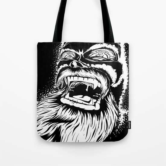 Too old for this job. Tote Bag