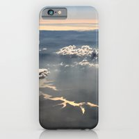 between Sky and Earth iPhone 6 Slim Case