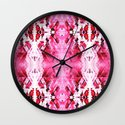 TRINDIADE Wall Clock