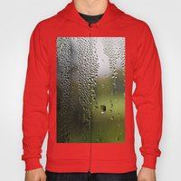 Upside Down Landscapes Hoody