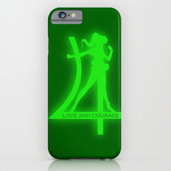 Sailor Jupiter iPhone & iPod Case