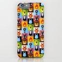 Miyazaki's iPhone & iPod Case