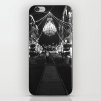 This Is A Classy Town iPhone & iPod Skin