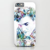 Elvis Presley iPhone 6 Slim Case