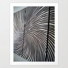 MetalMural Art Print