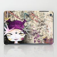 Solar Love iPad Case