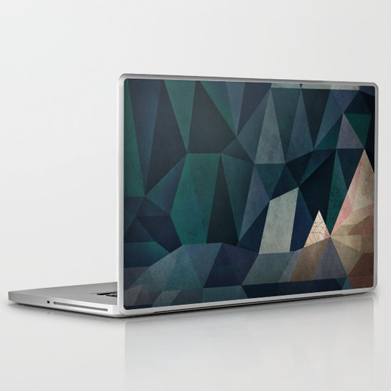 LYNDSCYPE Laptop & iPad Skin