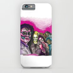 The Lost Zombie Boys iPhone 6s Slim Case