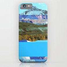 Experiment Am Berg 22 iPhone 6 Slim Case