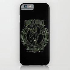 Bounty Hunter iPhone 6s Slim Case