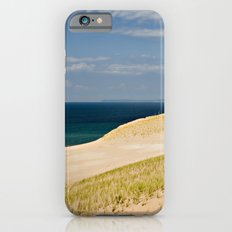 Sand Dune Hillside iPhone 6 Slim Case