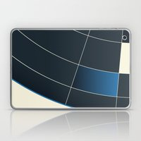 No.2 Laptop & iPad Skin